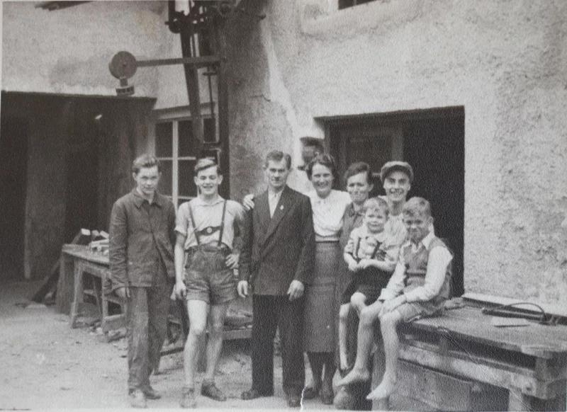 شپخ در سال 1927